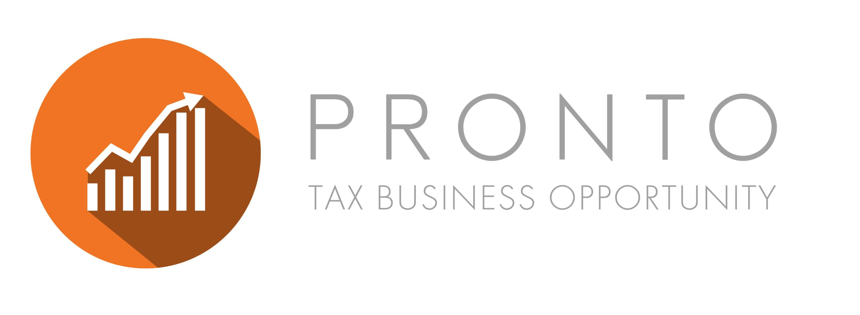 Pronto Tax Business Opportunity